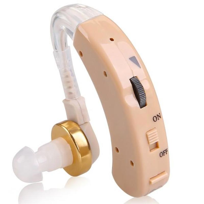 Hallásjavító eszközök