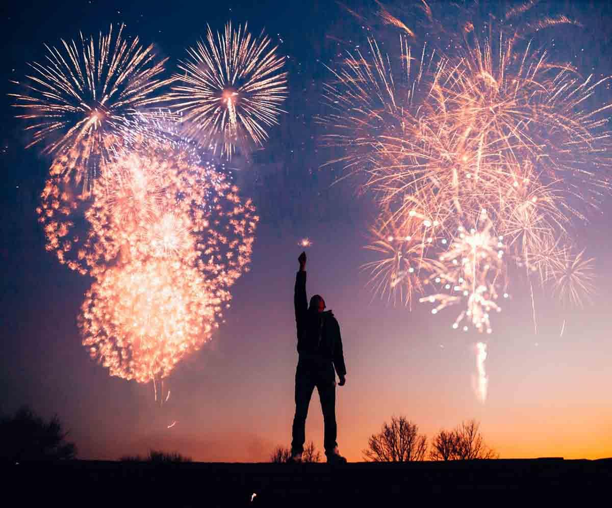 5 újévi fogadalom, amit megér megfogadnod a füledért!