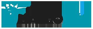 Hallomás Halláspontok Logo